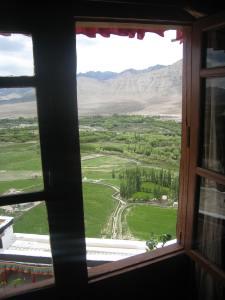 Ausblick aus dem Moenchswohnzimmer ;)